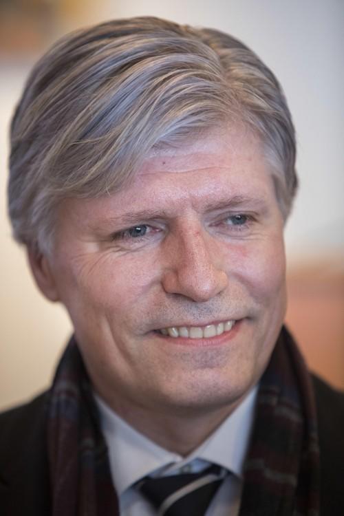 Klimaminister Ola Elvestuen. Foto: Ole Berg-Rusten / NTB Scanpix