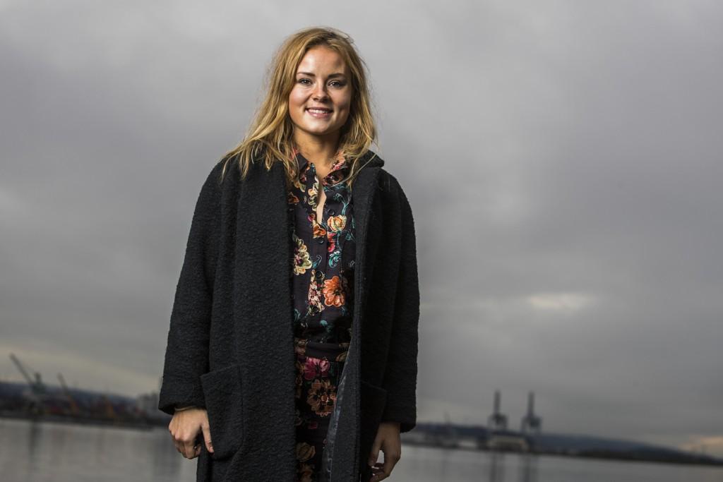 TV 2-KLAR: Nylig ble det klart at Helene Olafsen har fått jobb i TV 2.