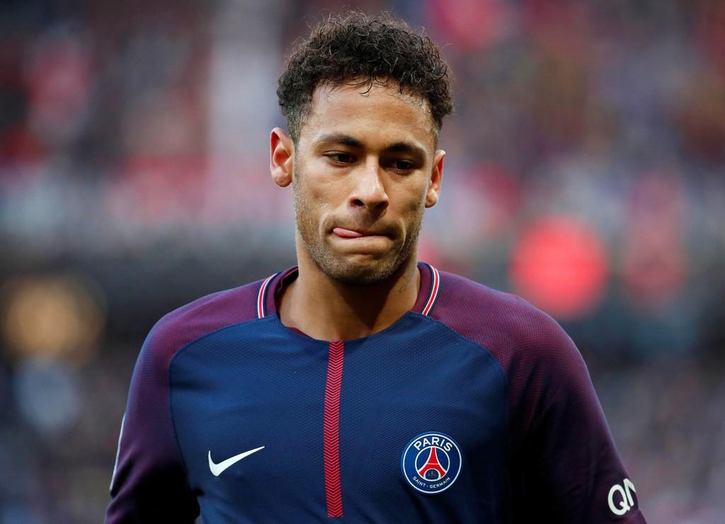 LEI PARIS: Neymars overgang til Paris Saint-Germian kostet flesk. Ytterligere beløp i milliardklassen kan bli lagt på forhandlingsbordene i Fotball-Europa igjen.