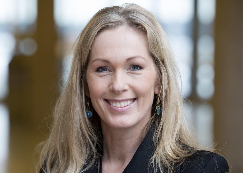 Anita Krohn Traaseth leverer strålende resultater for 2017.