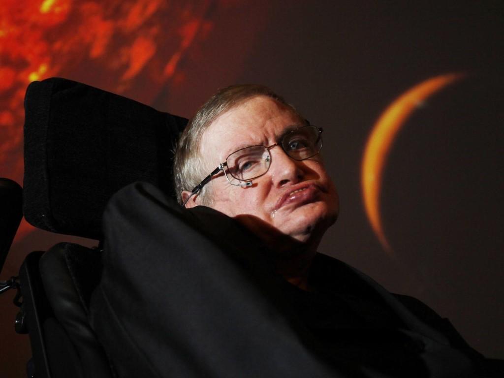 Fysikeren og forfatteren Stephen Hawking er død, 76 år gammel.
