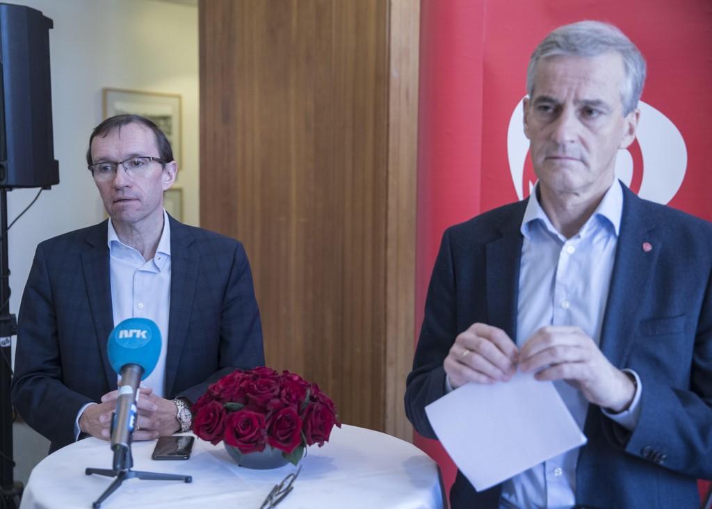 Ap-leder Jonas Gahr Støre og energipolitisk talsperson Espen Barth Eide har fått landsstyrets tilslutning til å si ja til EUs tredje energimarkedspakke og energibyrået Acer. Men skepsisen er fortsatt betydelig i partiet, så vel som i fagbevegelsen.