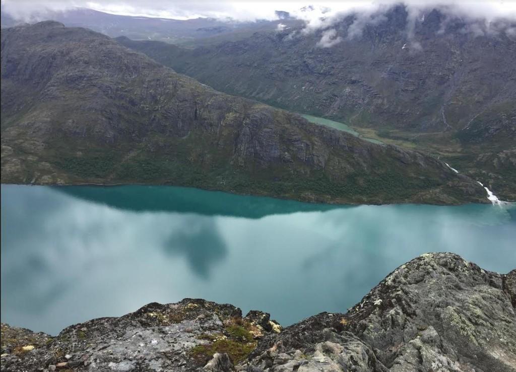 Vår vakre fjellheim gjør mange av oss lykkelige, men i år må vi nordmenn se oss forbigått.