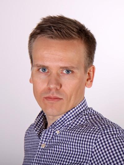 Kommunikasjonsdirektør Marius Iversen i Private barnehagers landsforbund (PBL).
