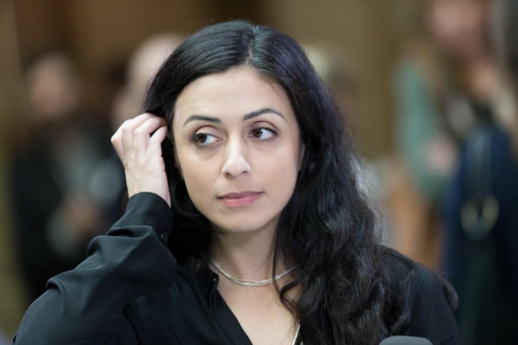 Ved å stemple dette som konspirasjonsteori tar stortingsrepresentant Hadia Tajik igjen med en annen hersketeknikk.