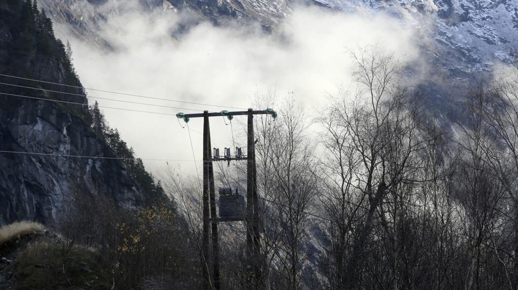 Vekst i strømprisene var kraftig medvirkende årsak til vekst i KPI i mars.