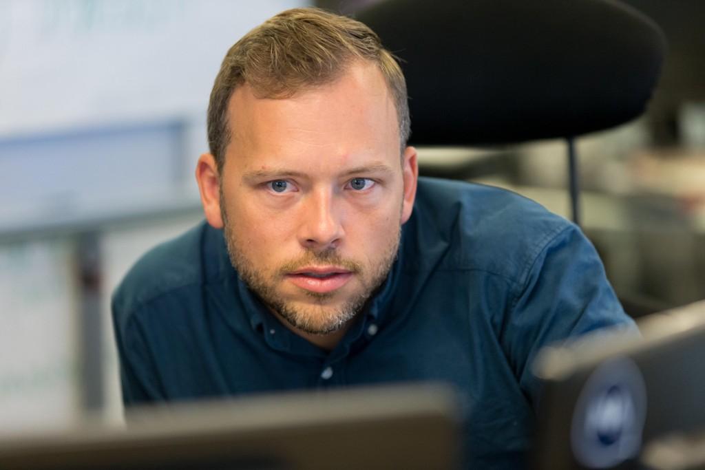 SV-leder Audun Lysbakken maner til pensjonsopprør.