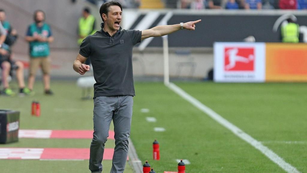 TAR OVER ETTER HEYNCKES: Niko Kovac blir ny sjef for Tysklands beste klubb.