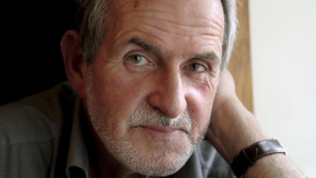 DØD: Lørdag 14. april døde Jon Michelet (73), som fikk et tilbakefall av kreftsykdommen i fjor sommer.