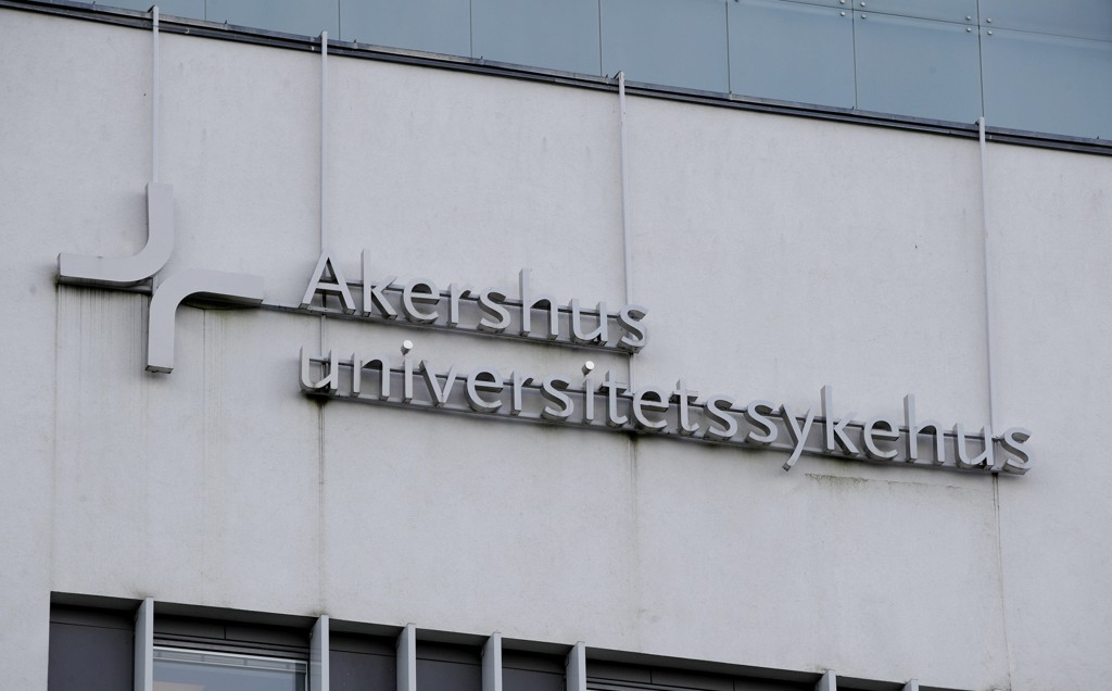 Akershus universitetssykehus brøt forsvarlighetskravet i spesialisthelsetjenesteloven da Bjørg Ellinore Strand (83) ble sendt hjem. Foto: Lise Åserud / NTB scanpix