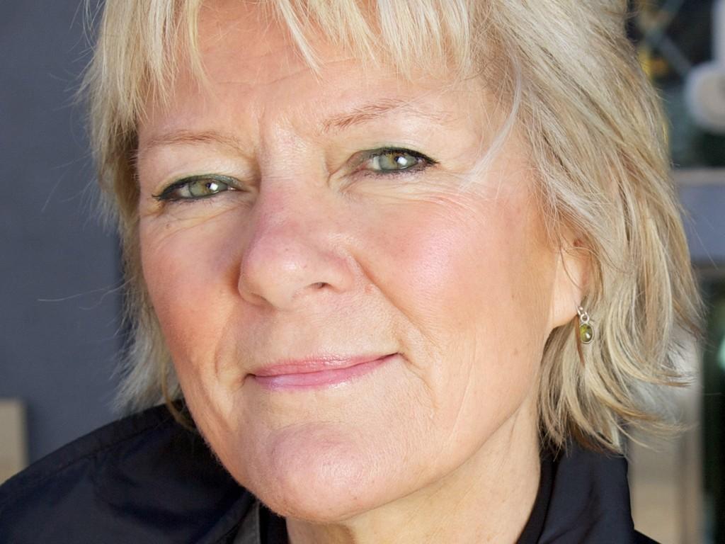 Civita-leder og tidligere Høyre-statsråd Kristin Clemet.