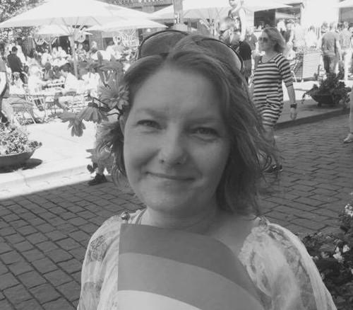 Når du virkelig ser, lytter, føler, puster og er levende: Har du virkelig SÅ mye å bestille akkurat nå, skriver Sissel Aadne Hansen.