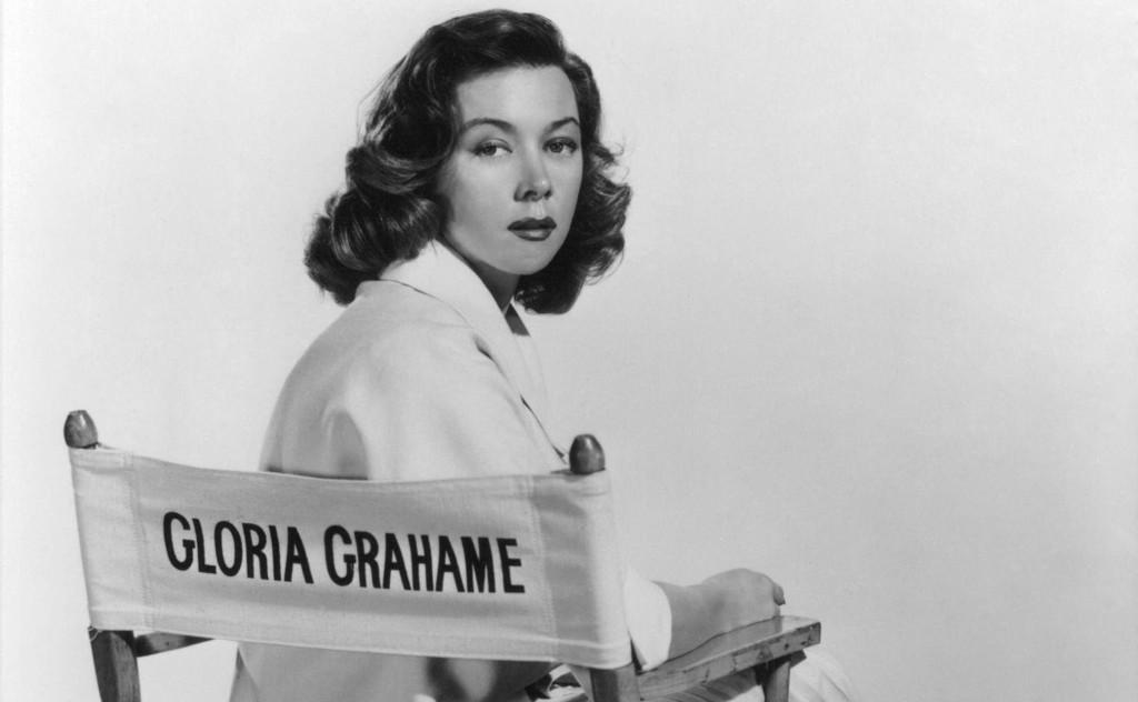 Gloria Grahame skapte mange overskrifter på 1950-tallet.