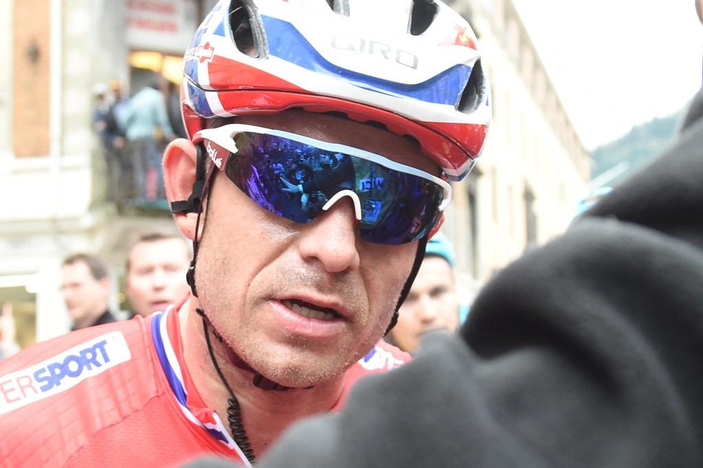 Regale Frankfurt cycling sports ørn regale kristoffs frankfurt triumphs