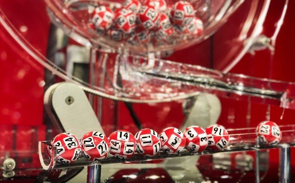 Kveldens vinnerrekke: Disse tallene gjorde fem personer til Lotto-millionærer i kveld.
