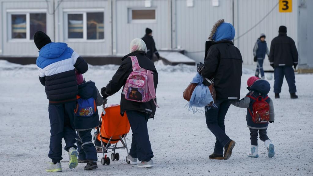 Innvandringen til de nordiske landene har økt kraftig de siste årene, spesielt i forbindelse med asylkrisen i 2015, noe som er negativt for økonomien på kort sikt. Analysebyrået Moody's tror derimot at det på lang sikt vil være en økonomisk fordel.