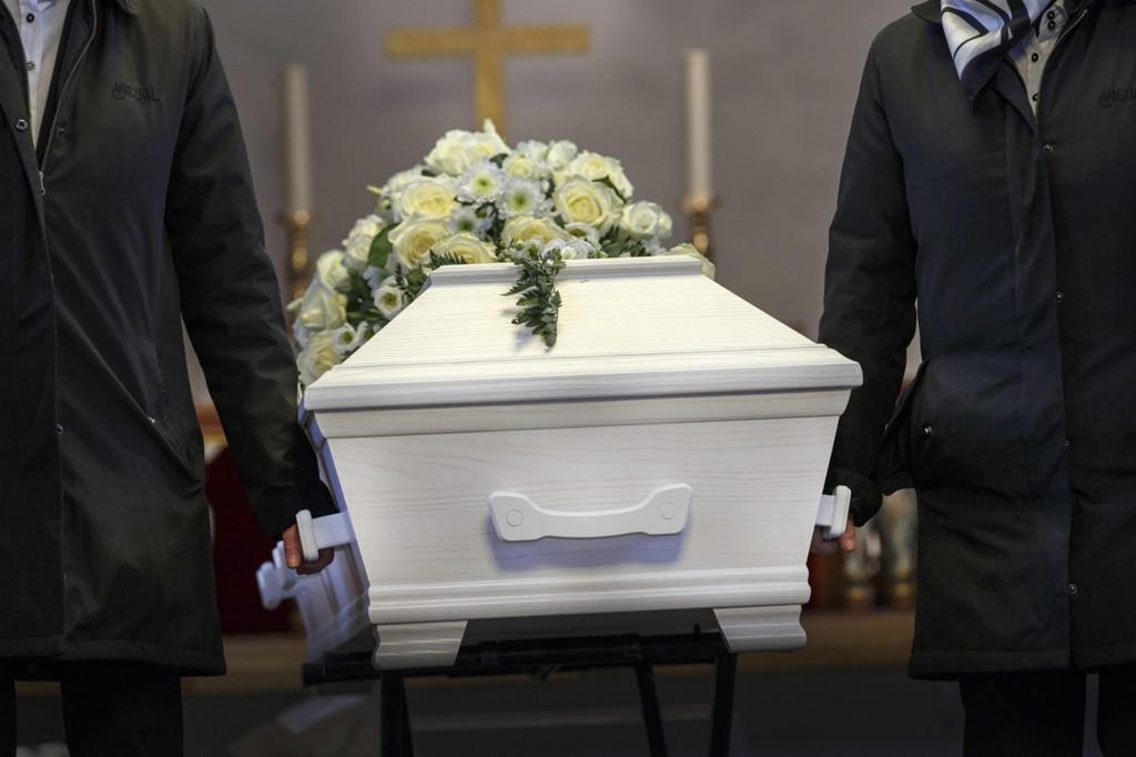 Skatt på døden bør vel være lavere hvis du dør ung.