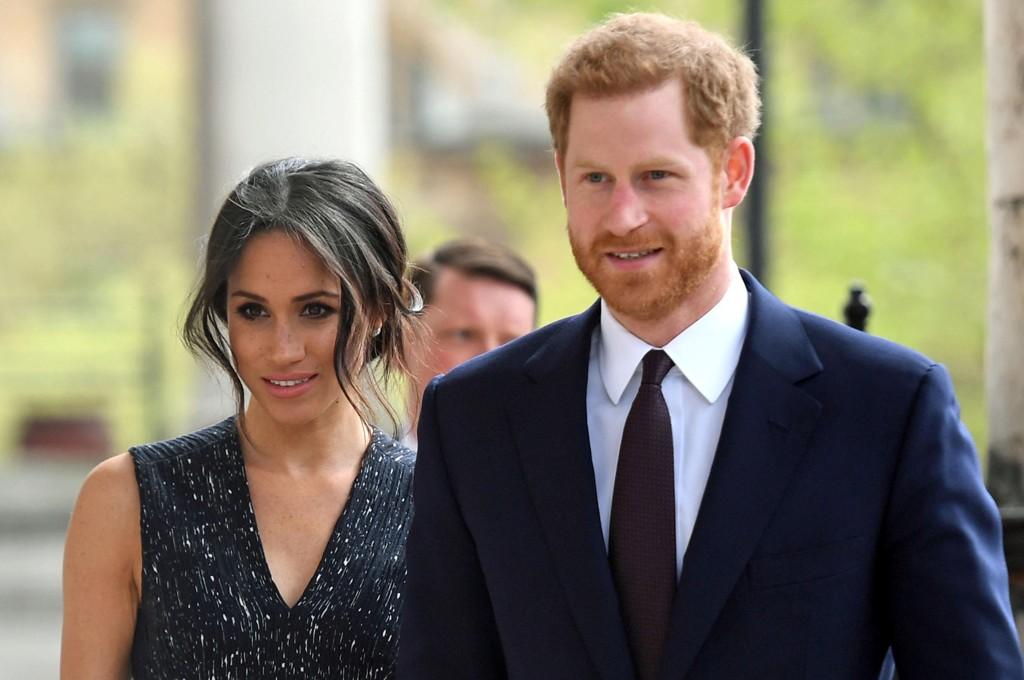 Meghan Markles far kommer ikke til å delta i prinsebryllypet den kommende helgen.