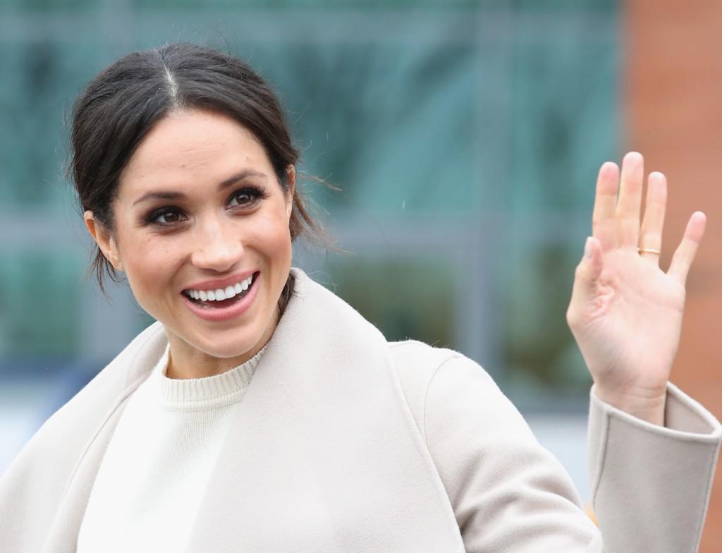 POPULÆR: Meghan Markle spås å kunne bli like populær som Diana.