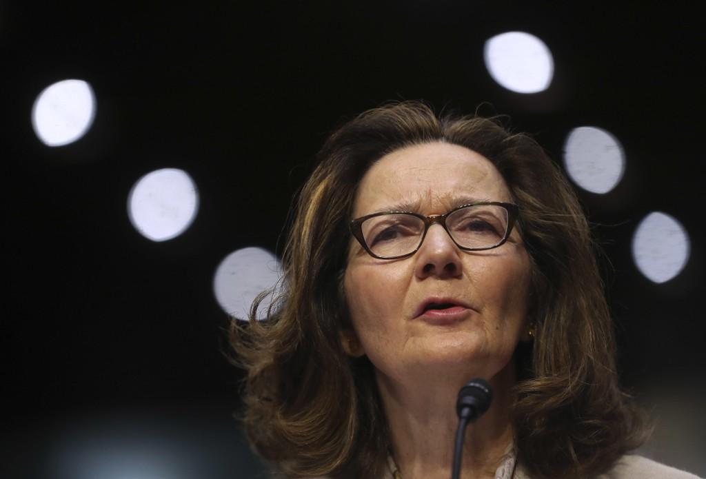 Gina Haspel har tatt ett steg nærmere toppjobben i CIA. Foto: AP / NTB scanpix