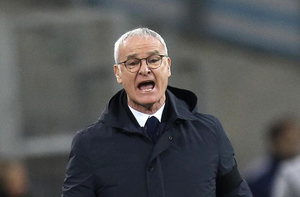 Claudio Ranieri gir seg som Nantes-trener etter lørdagens sesongavslutning. Foto: Claude Paris / AP / NTB scanpix