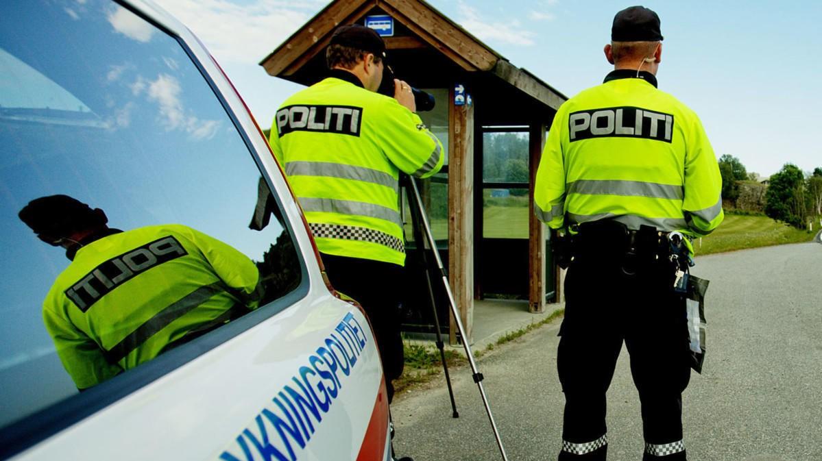 Utrykningspolitiet og politidistriktene skal denne uken ha en spesiell kontrollinnsats for å forebygge og avdekke ruspåvirket kjøring.