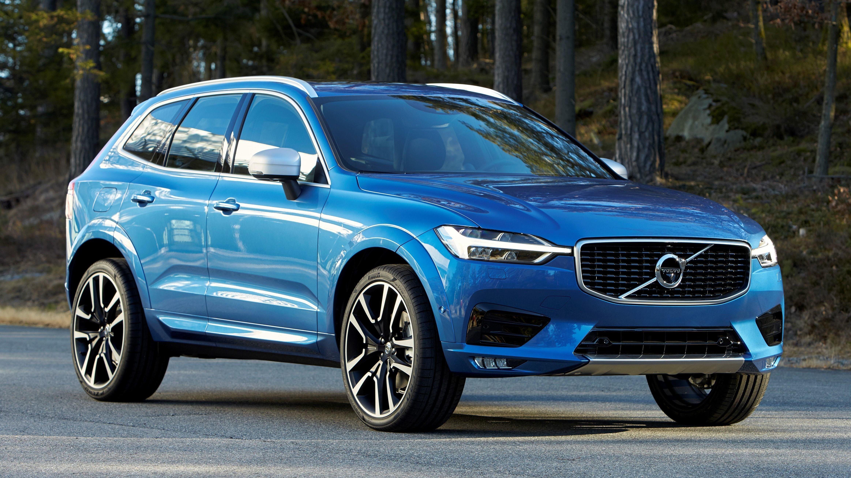 Volvo-salget går så det suser i Norge. Aller best selger stasjonsvognen V90, men XC60 er heller ikke langt bak.