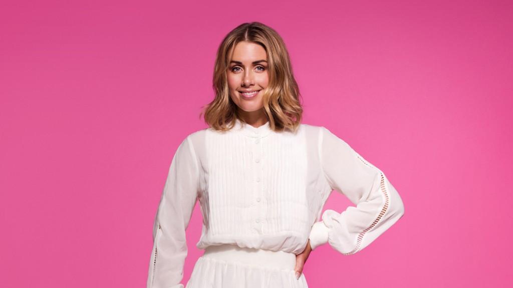 Tone Damli Aaberge blir programleder for Love Island på TV3.