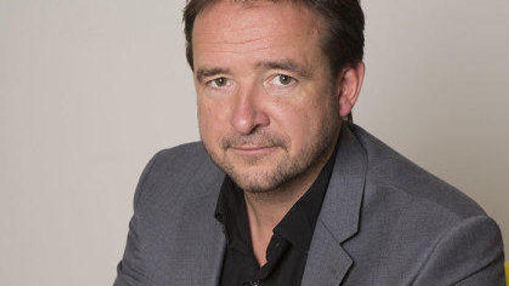 Morten Micalsen gir seg i TV3.Morten Aass, sjefen for MTG Norge, tar over Micalsens jobb.