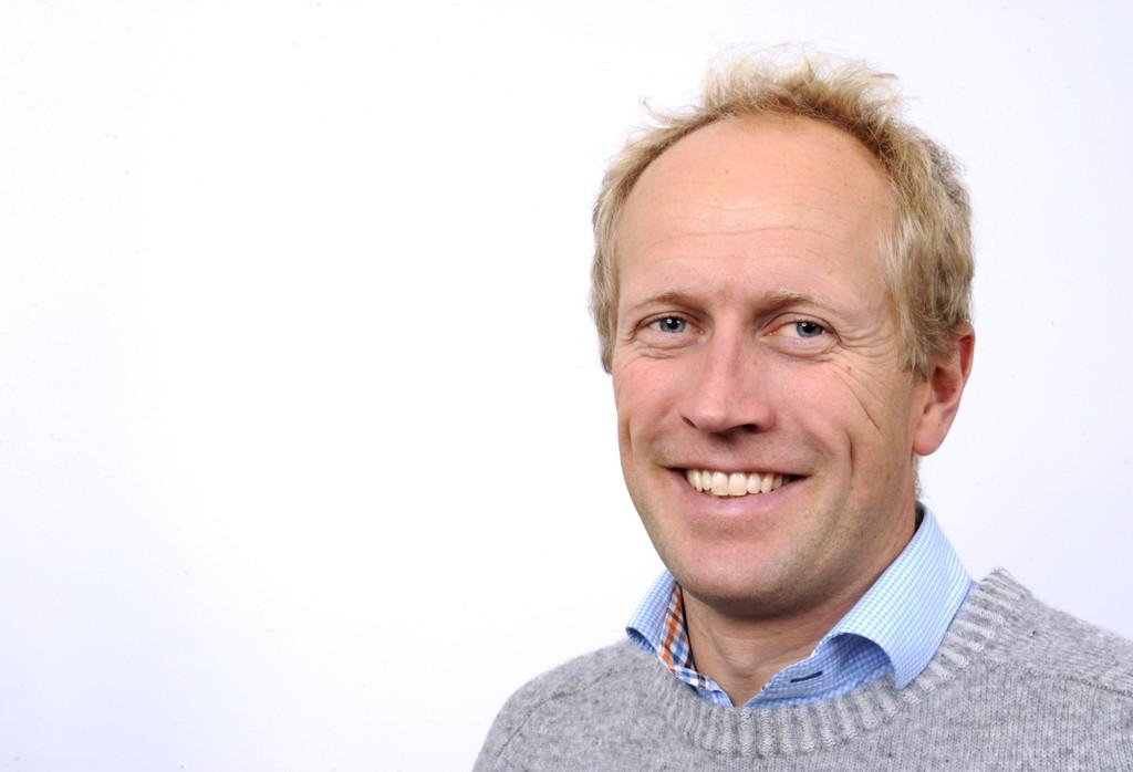 Espen Bjervig er skiforbundets nye langrennssjef. Foto: Terje Pedersen / NTB scanpix