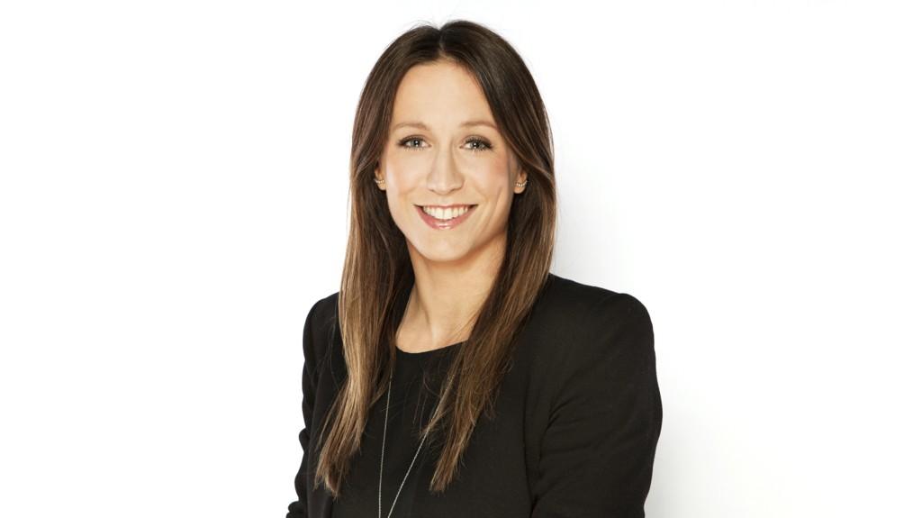 FORFREMMET: Bettina Flatland har fått ny stilling i Petter Stordalens hotellkjede.