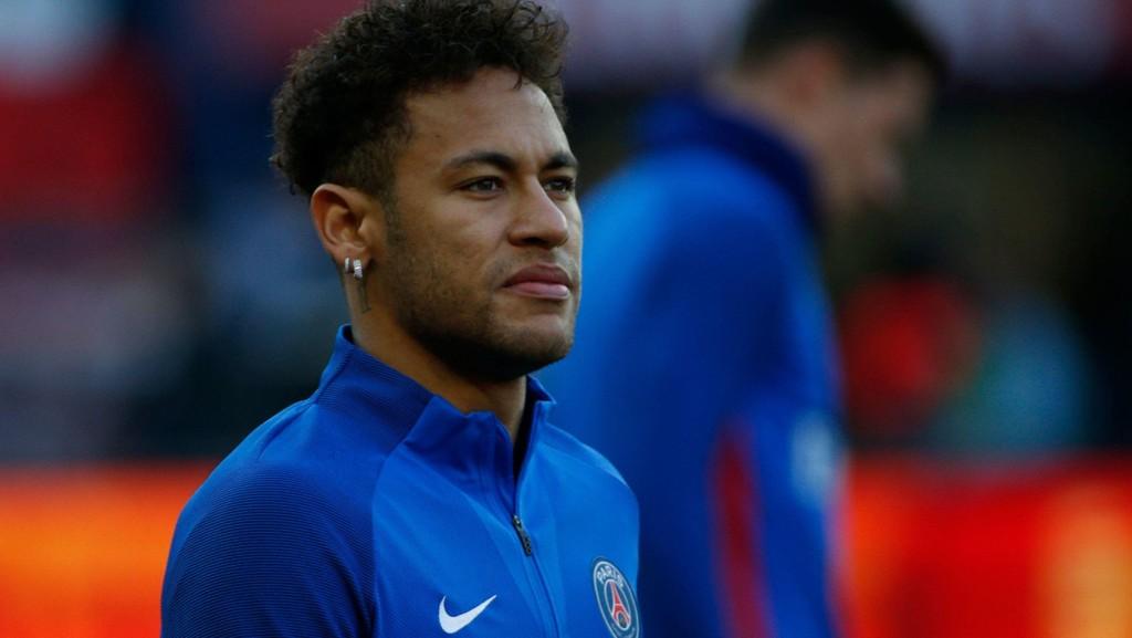 TO MILLIARDER: Neymar skal ha koster PSG cirka to milliarder kroner.