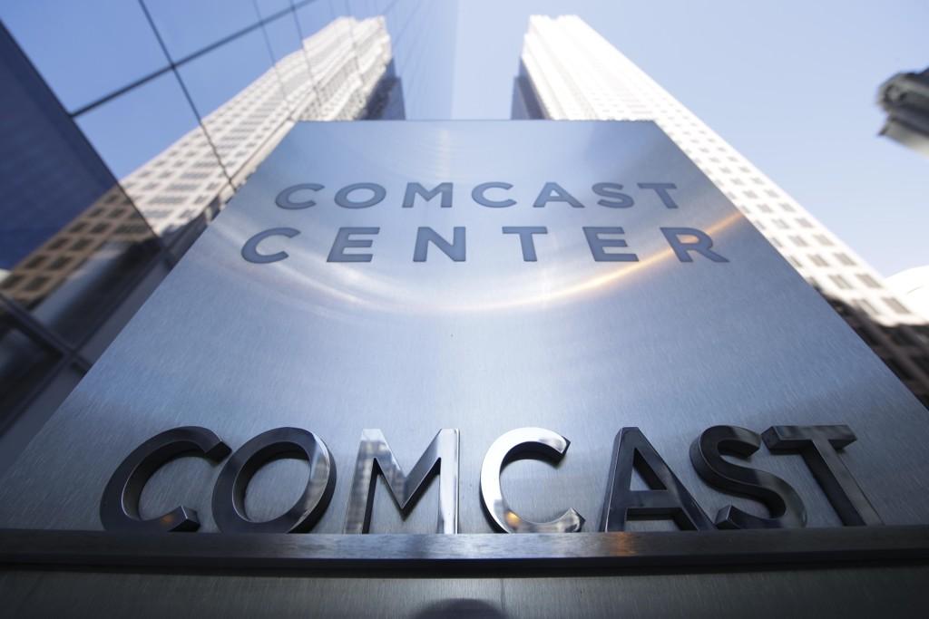 Comcast tilbyr 65 milliarder dollar for å overta Fox-selskapet 21st Century Fox. Fra før har Disney lagt inn bud på selskapet. Foto: AP / NTB scanpix