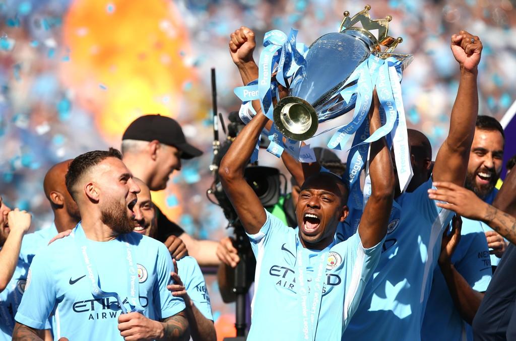 TERMINLISTEN KLAR: Premier League offentliggjorde torsdag terminlisten for 2018/2019-sesongen.
