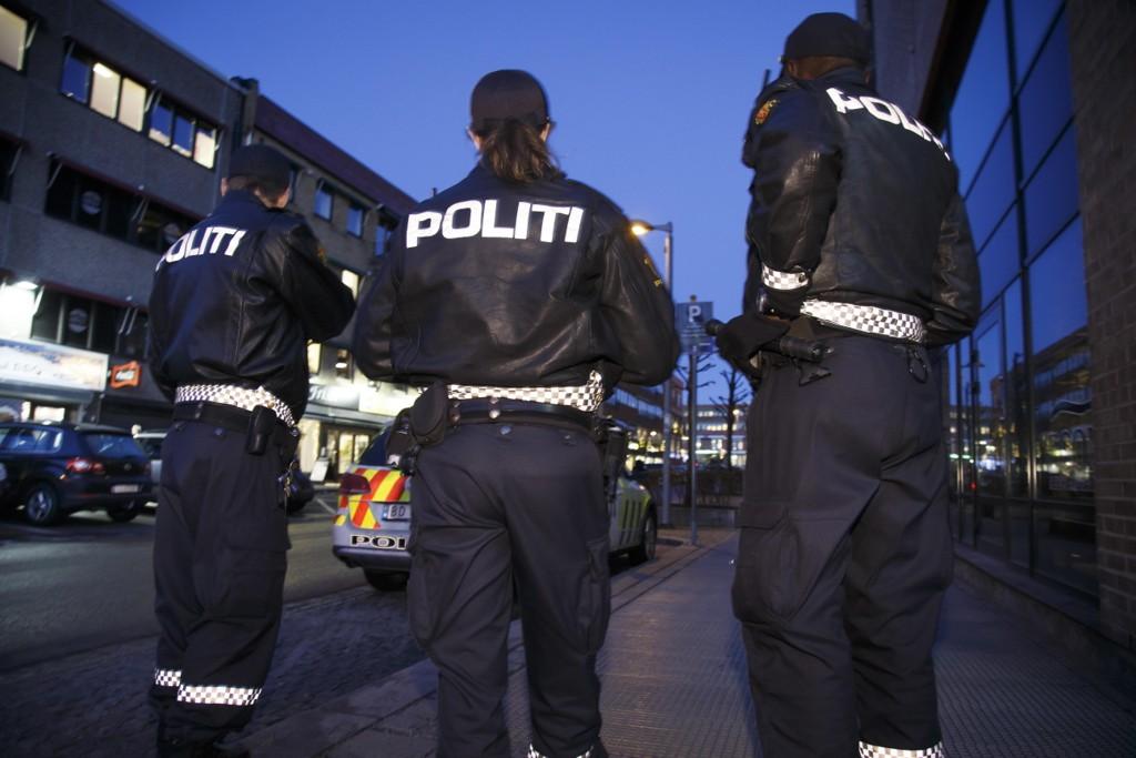 Politiet slo til mot mennene i desember i fjor. Illustrasjonsfoto: Heiko Junge / NTB scanpix.