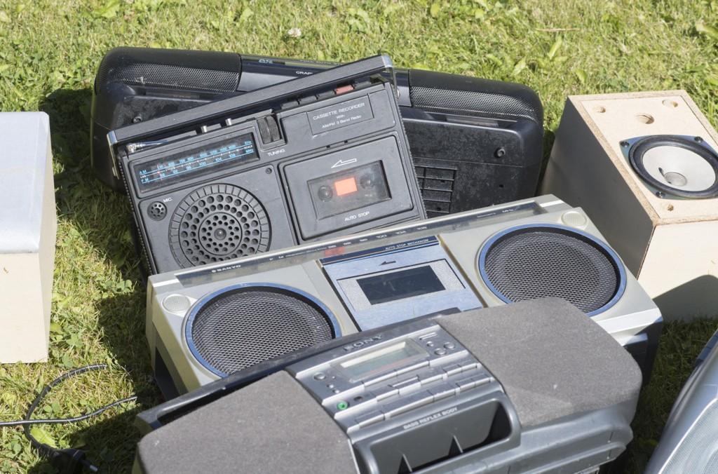 Bortimot 20 millioner FM-radioer i Norge har blitt gjort ubrukelig. Nesten.
