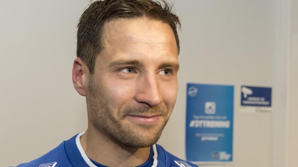 KOBLES TIL RBK: Mads Reginiussen skal ikke ha ønsket overgang til Rosenborg.