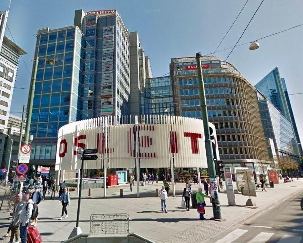 Steen & Strøm ønsker å forbedre kundeopplevelsen og integrere kjøpesenteret bedre med omgivelsene.