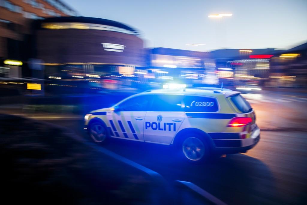 Illustrasjonsfoto: Heiko Junge / NTB scanpix
