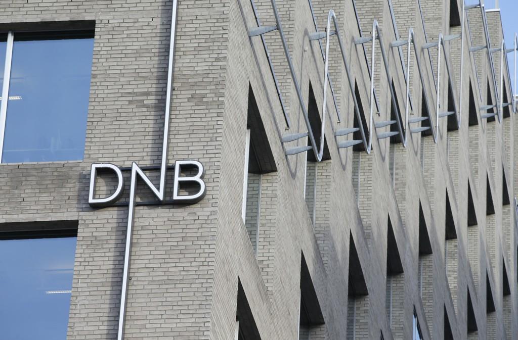 DNBs hovedkontor i Bjørvika i Oslo. Arkivfoto: Terje Pedersen / NTB scanpix