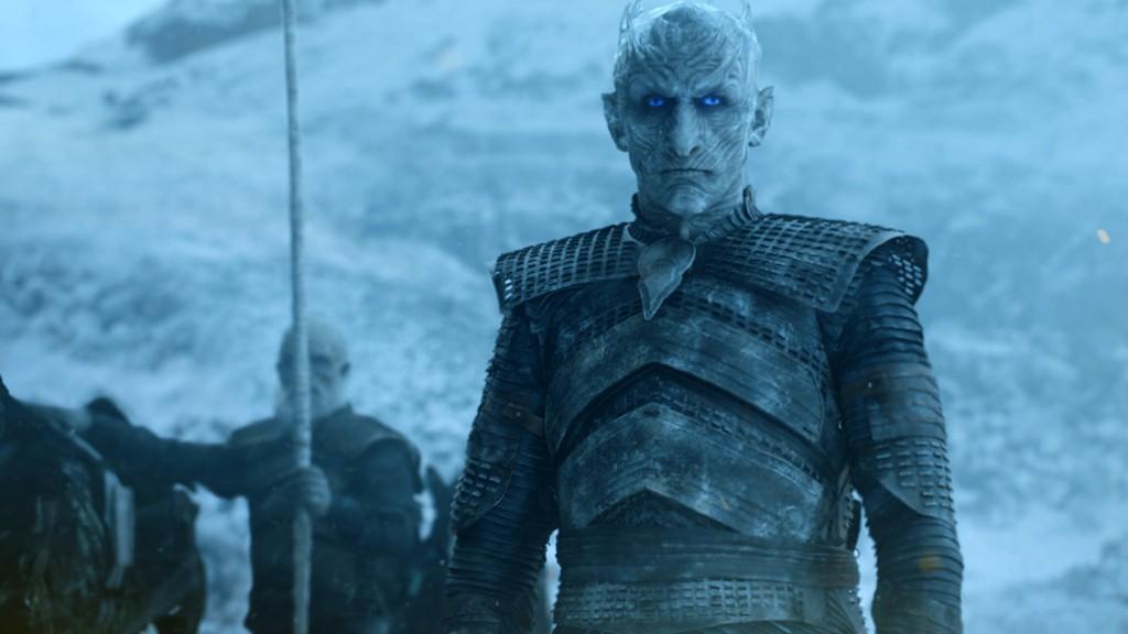 HBO-serien «Game of Thrones» er nominert til 22 Emmy-priser. Prisutdelingen finner sted 17. september. Foto: HBO via AP / NTB scanpix
