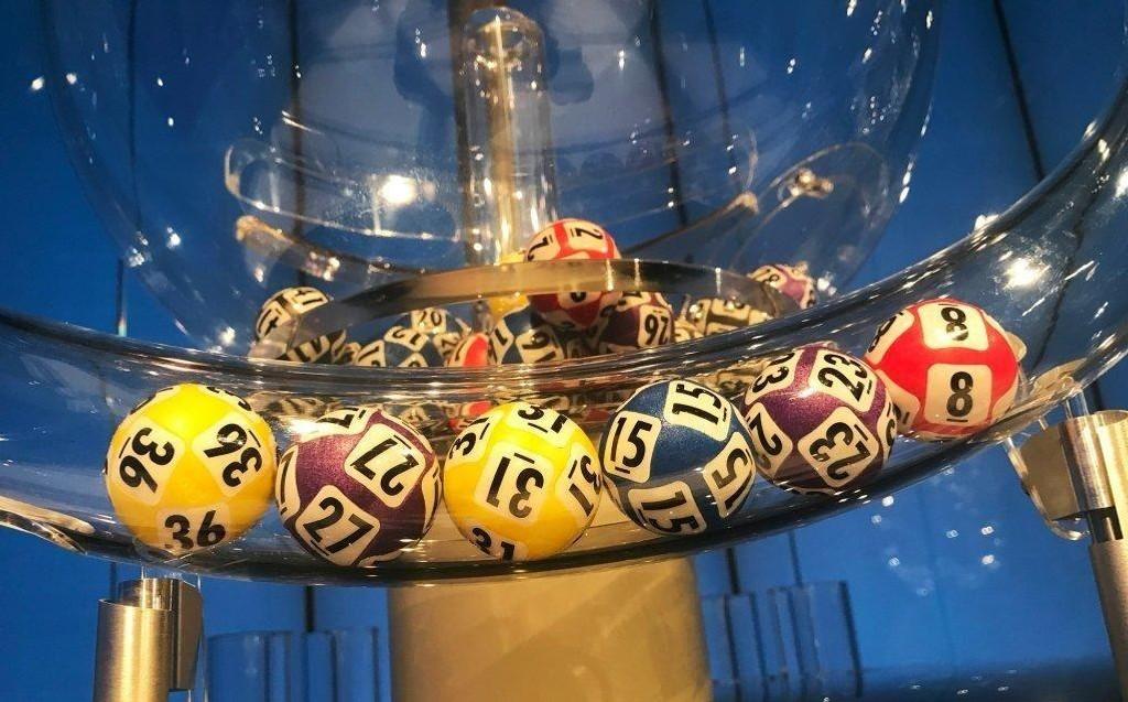 Seneste Viking Lotto Tall Lotto Stat