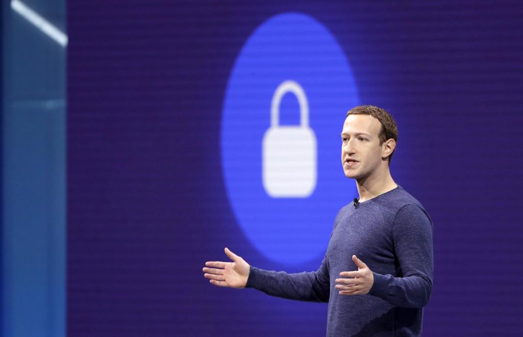 LÅS PÅ PENGESEKKEN I NORGE: Facebook og Mark Zuckerberg sniker seg unna skatt i Norge, og sluser pengene til skatteparadiser.