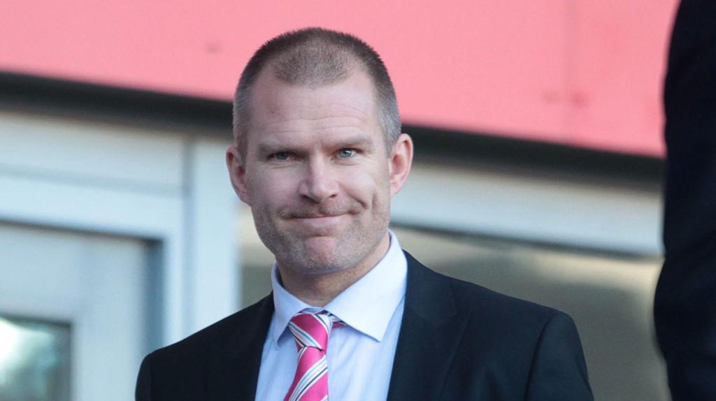 Fotballagent Jim Solbakken er svært kontroversiell (arkivfoto).