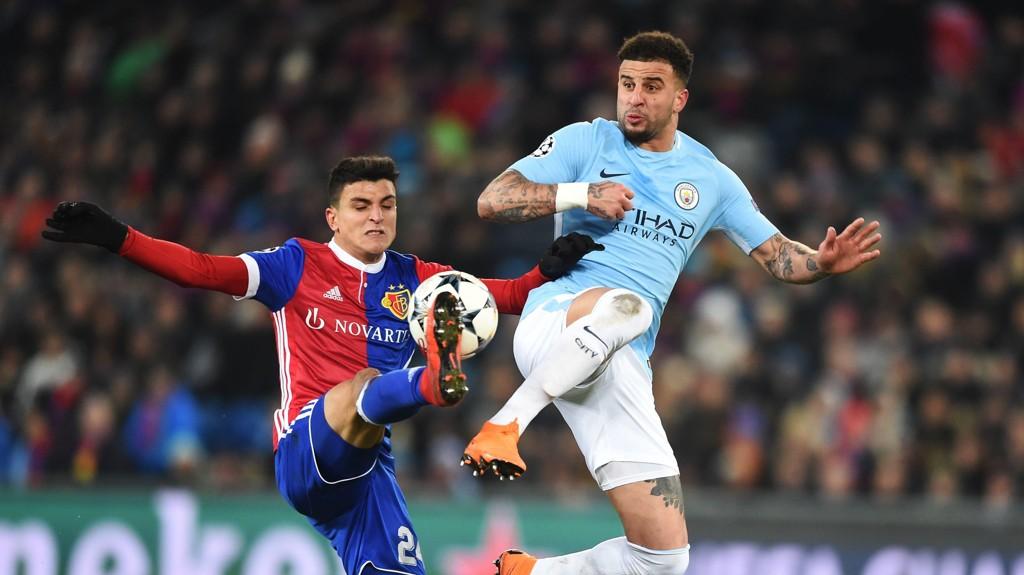 bf8833b6 SPILT MOT DE BESTE: Moi har spilt mot mange gode Premier League-lag i  Champions League. Nå vil han spille mot topp seks-klubbene i Premier League  på jevnlig ...