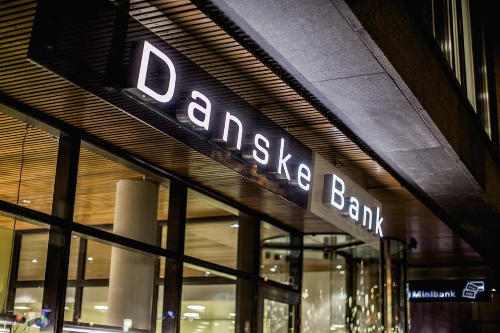 ETTERFORSKES: Danske Bank etterforskes etter at ledere i Aserbajdsjan brukte banken til å sende milliardbeløp ut av landet.