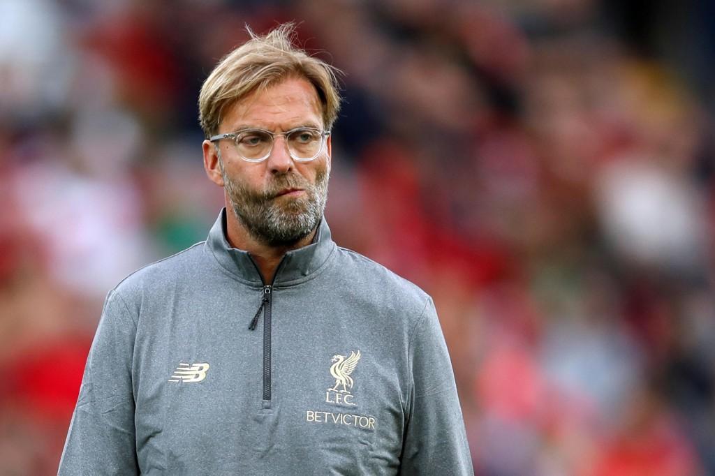 ANGRER NOK: Et sitat av Jürgen Klopp fra 2016 har stjålet mye oppmerksomhet rundt Liverpool-leieren i sommer.