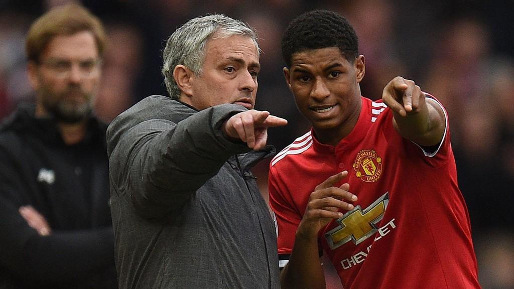 FÅTT KLAR BESKJED: José Mourinho har fått vite hva styret mener om hvordan han burde forholde seg til spillerne i Manchester United og at han må slutte å kreve nye stjernespillere til klubben.
