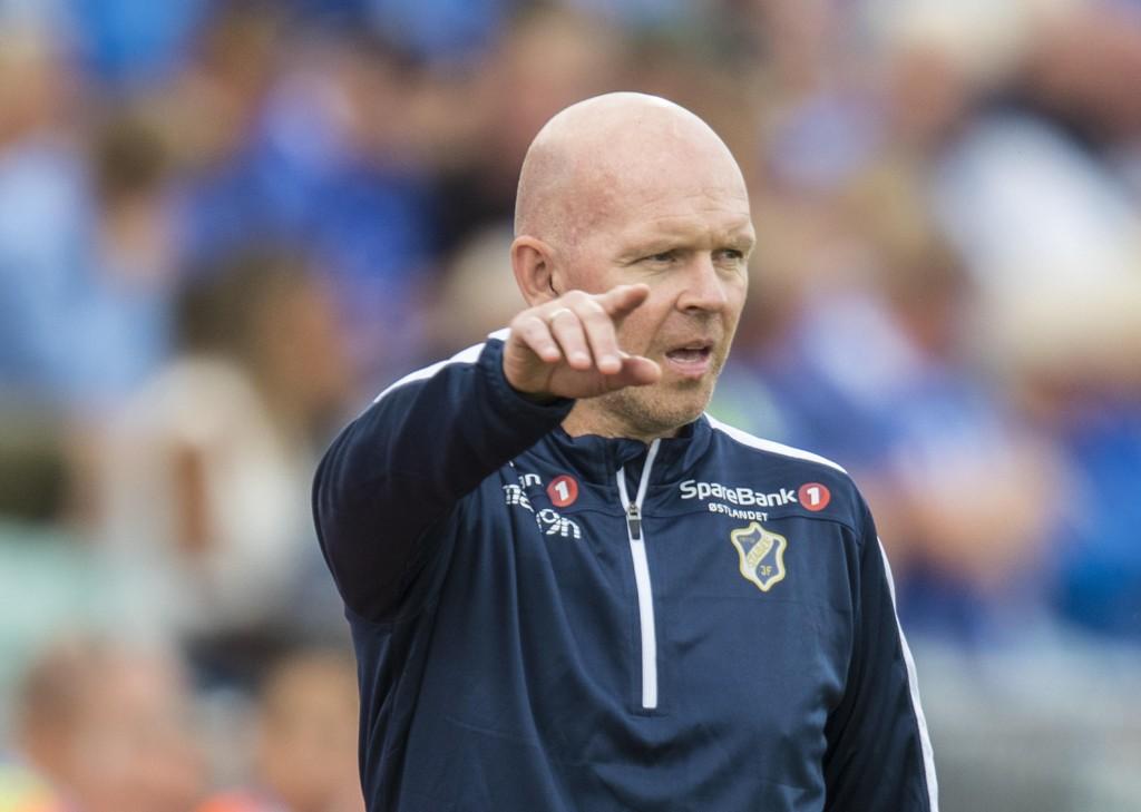 Stabæk-trener Henning Berg har vært på shopping. Foto: Vidar Ruud / NTB scanpix