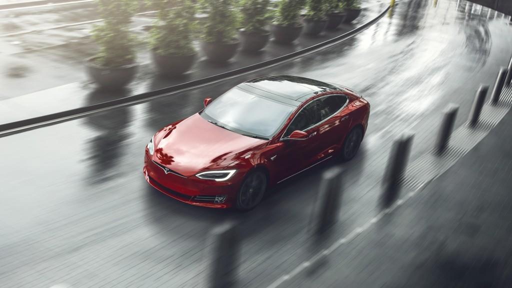 Kjære deg som kjører Tesla